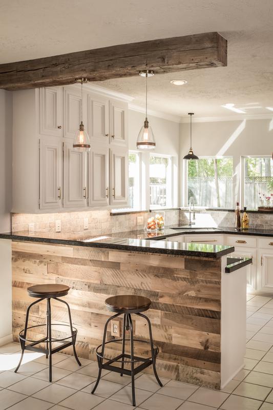 Arborwood Construction, Home Remodeling, Kitchen Remodeling, Bath ...